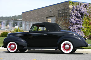 Click to View Roy Brizio Street Rods Completed Cars - Owner JJ Barnhardt - Los Angeles CA